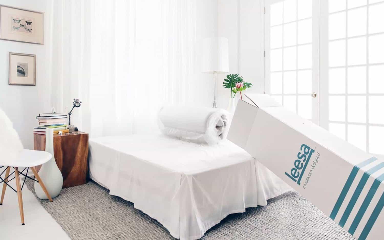 Tempurpedic Mattress Topper Reviews Nectar vs Leesa vs Hyphen vs Luxi mattress - Get best mattress