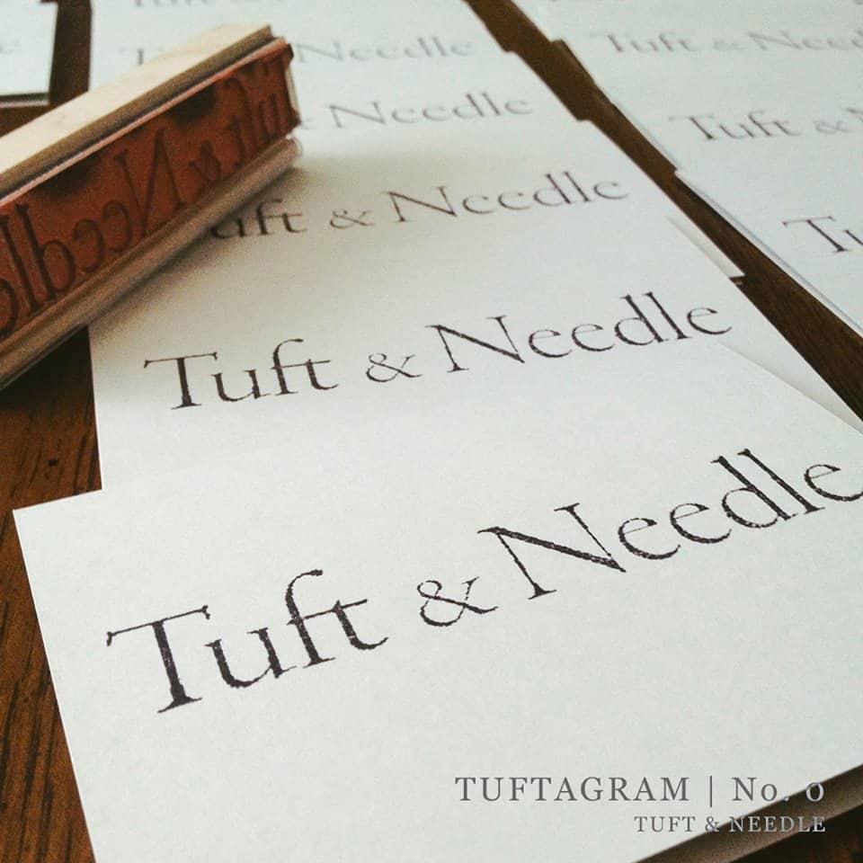 Tuft&Needle cover