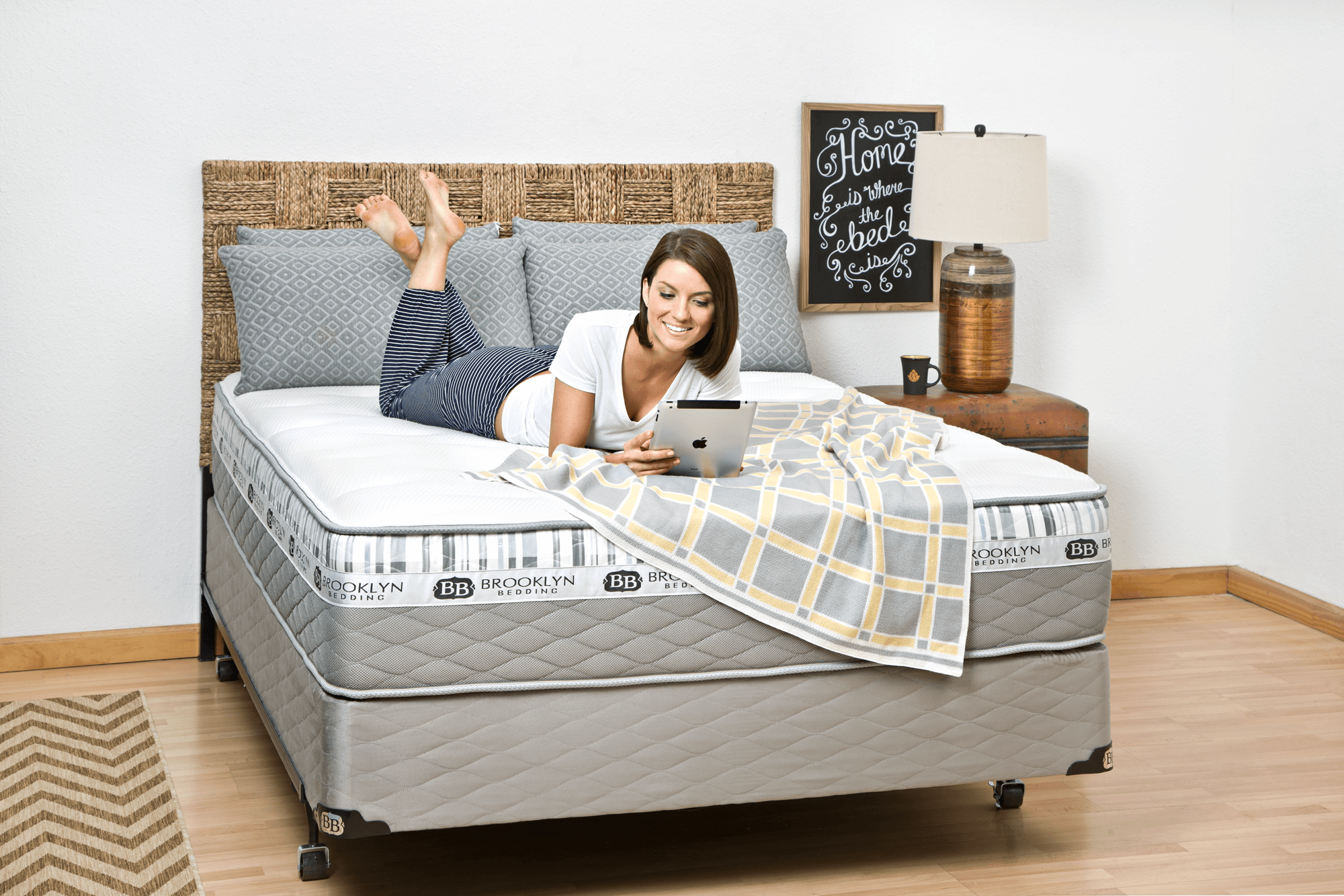 Brooklyn bed mattress review get best mattress for Brooklyn bedding vs tuft and needle