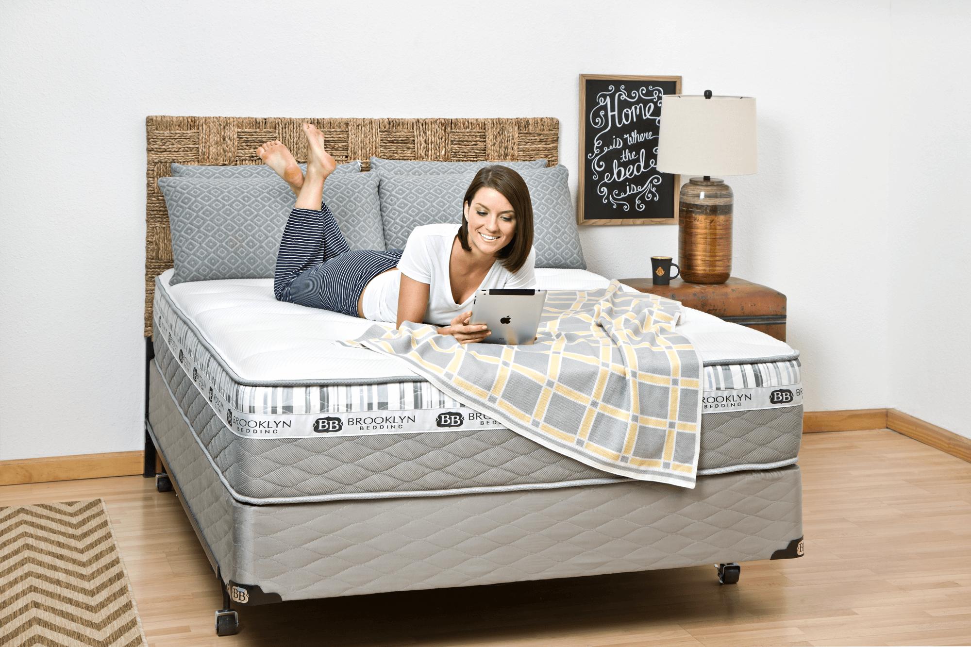 Brooklyn Bed Mattress Review