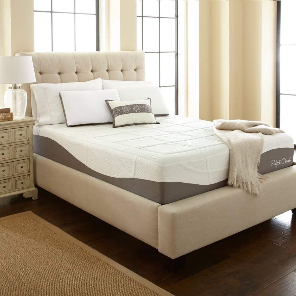 Purple Mattress Vs Dromma Bed