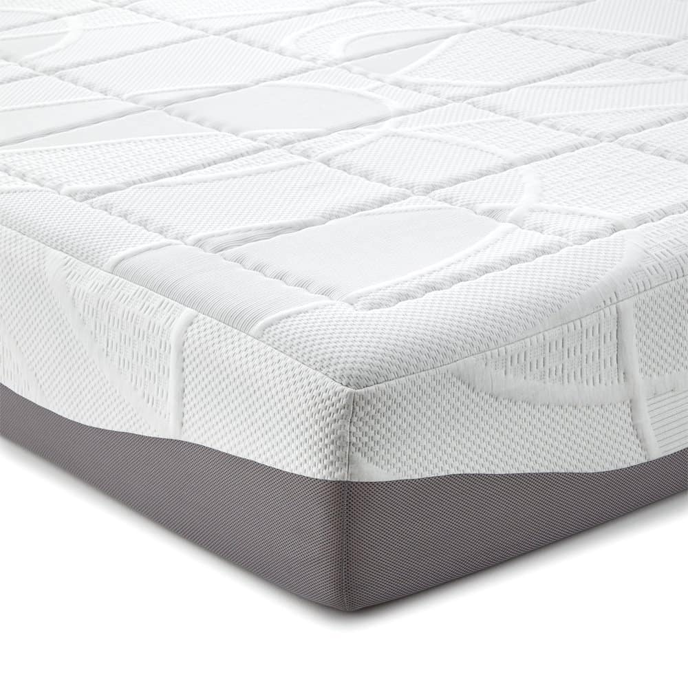 cover of perfect cloud mattress