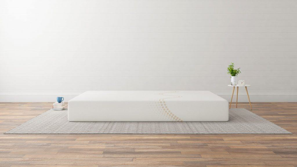 amerisleep mattress reviews is best recommend by poor back sleepers
