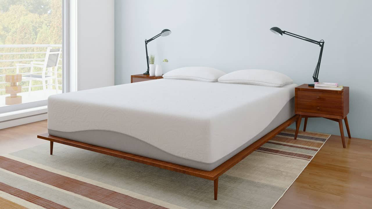 Do you know how to choose the best mattress for your bad back