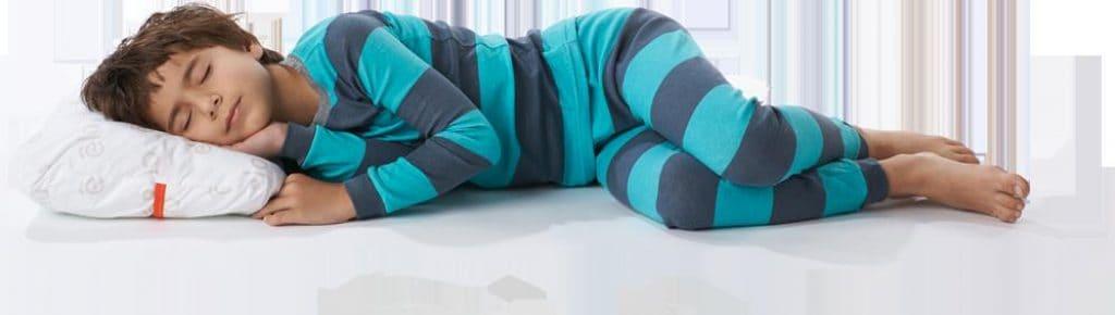 how much sleep 3-12 years old children need