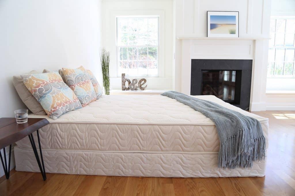 natural latex mattress spindle mattress