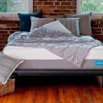 the dromma bed mattress is the best hybrid latex foam