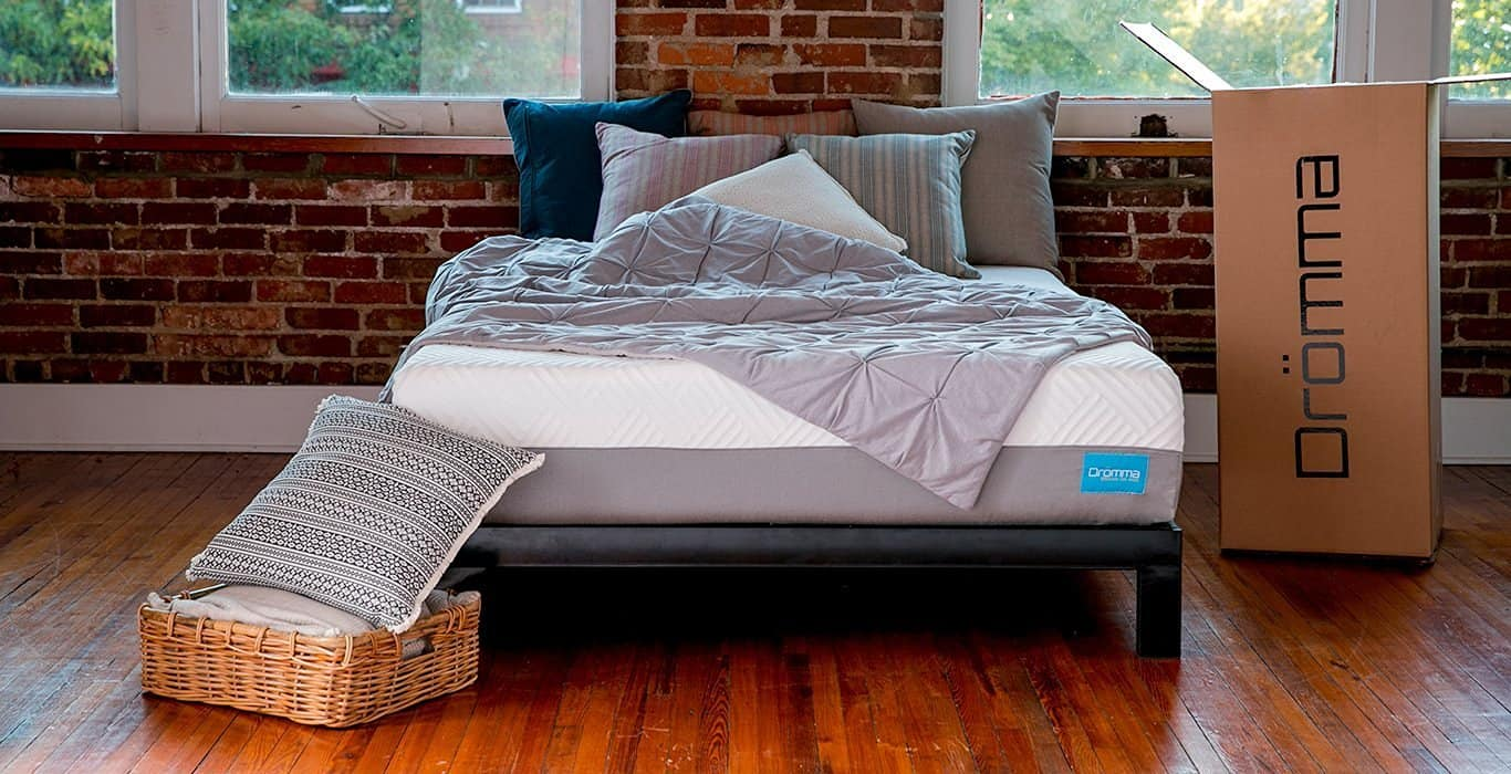 the dromma bed mattress