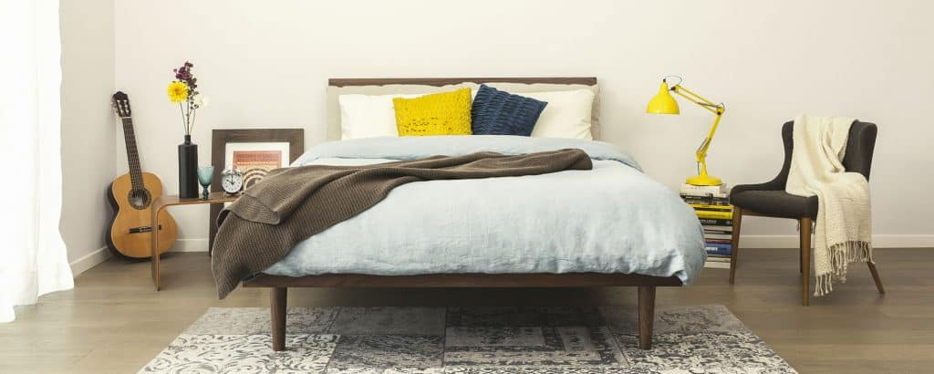 Nolah is best mattress for back pain