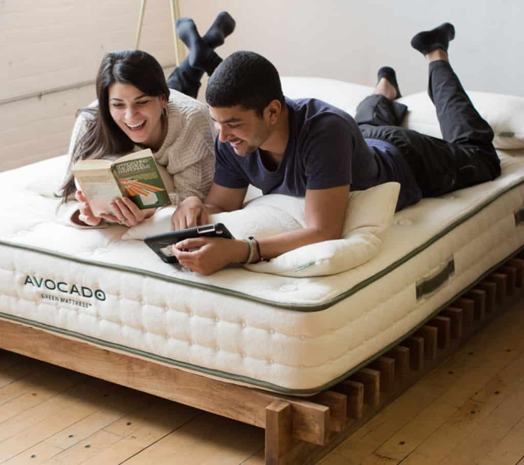 Avocado Gwen mattress