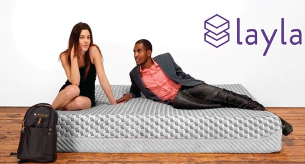 Layla mattress best mattress for stomach sleepers