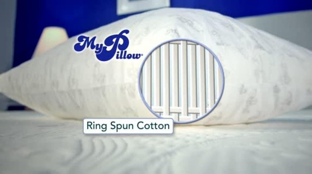ring spun cotton