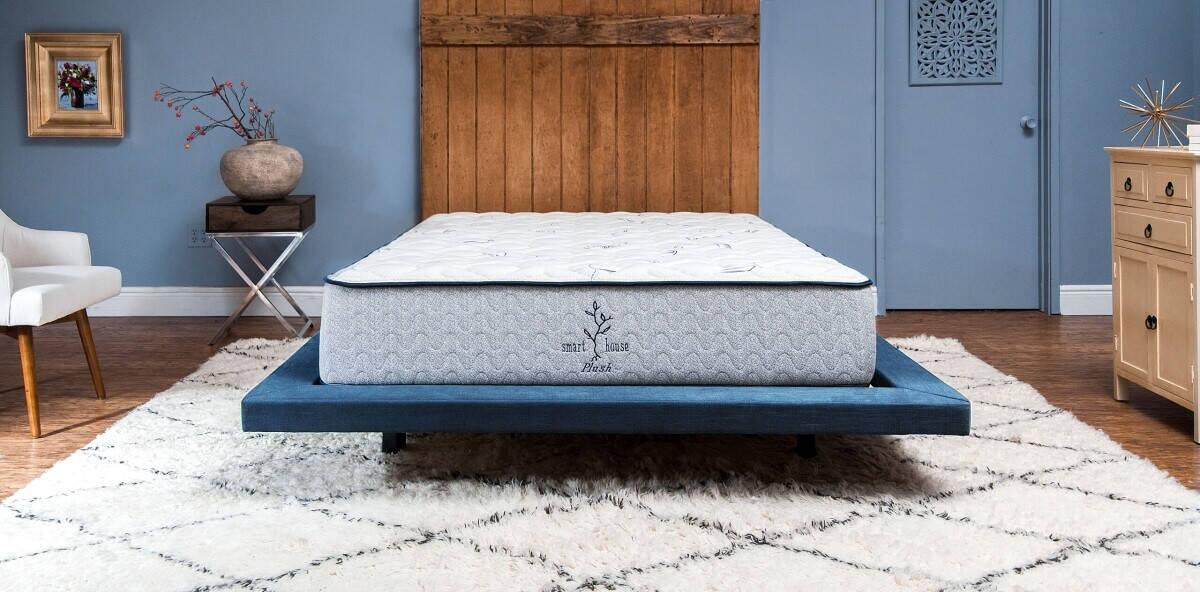 SmartHouse Cool Sleeper Collection Luxury and cool feel