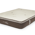 The Nest Bedding Hybrid Latex review