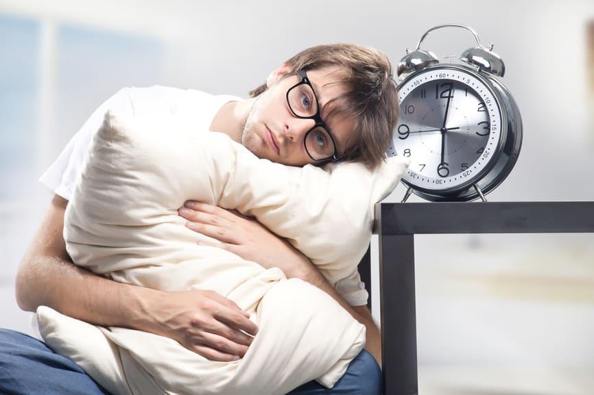 Try Good Sleep Hygiene
