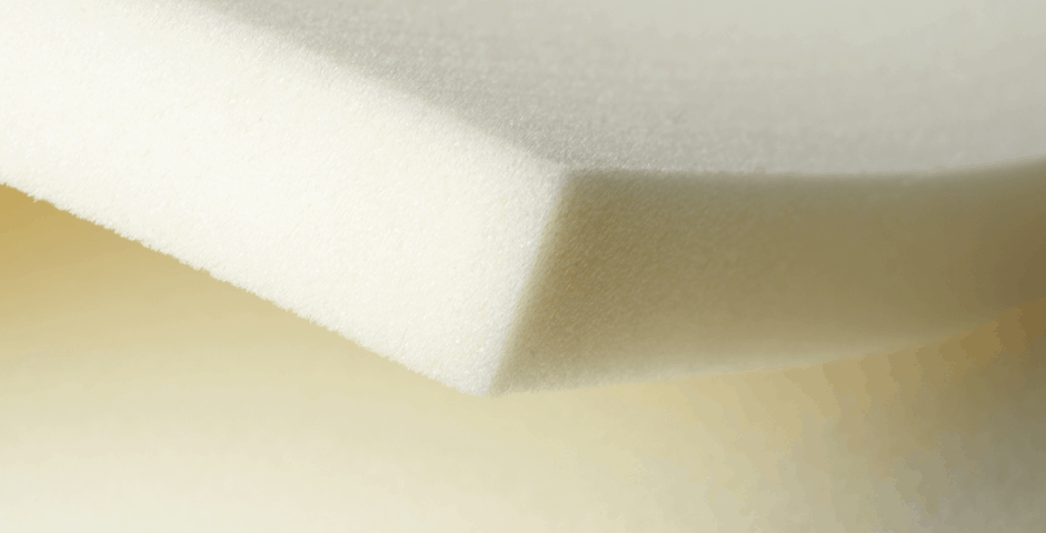 buttom layer 1 inch Base Poly Foam