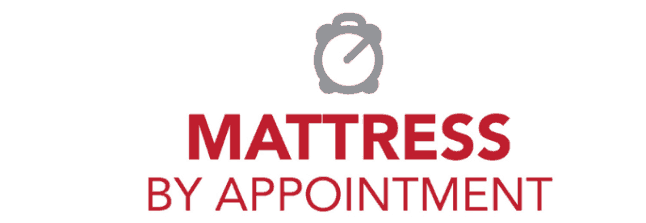 Mattress by Appointment Series