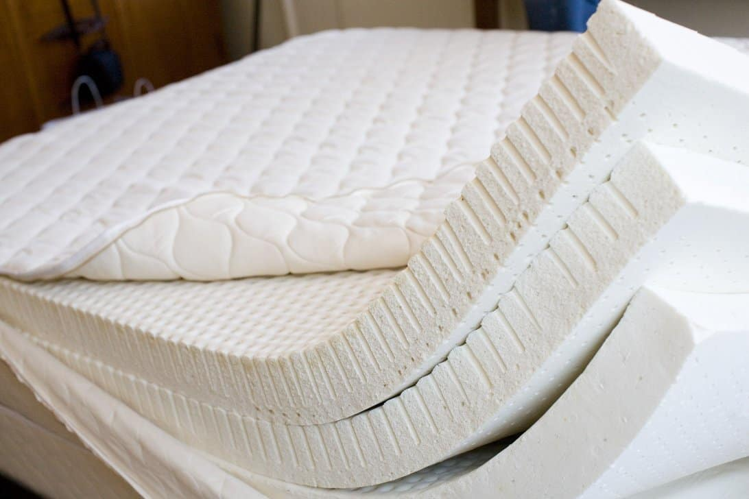 Polyfoam Vs Spring Vs Latex Vs Memory Foam Mattress Get