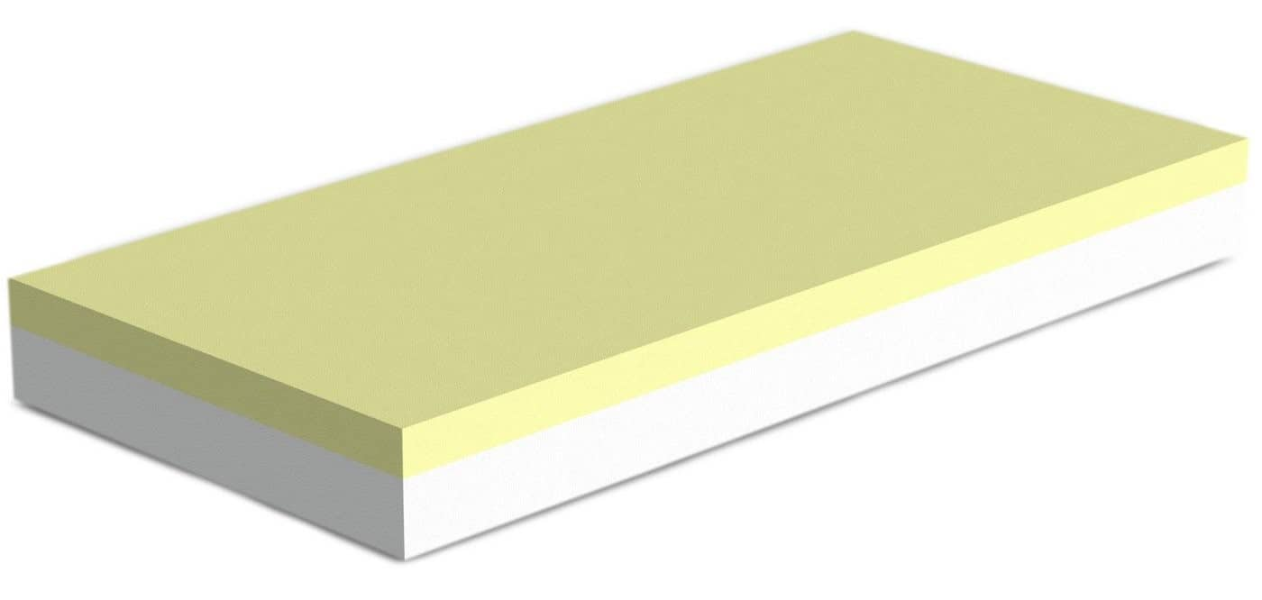 High-density foam