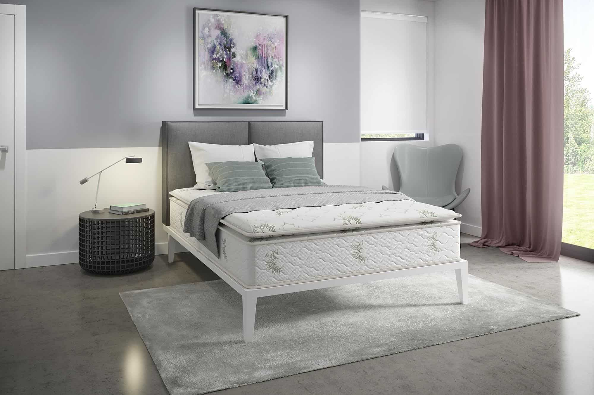 "Signature Sleep 13"" Mattress"