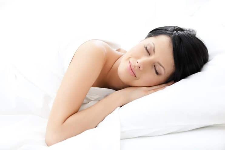 You will be more Free and Happier if sleeping naked