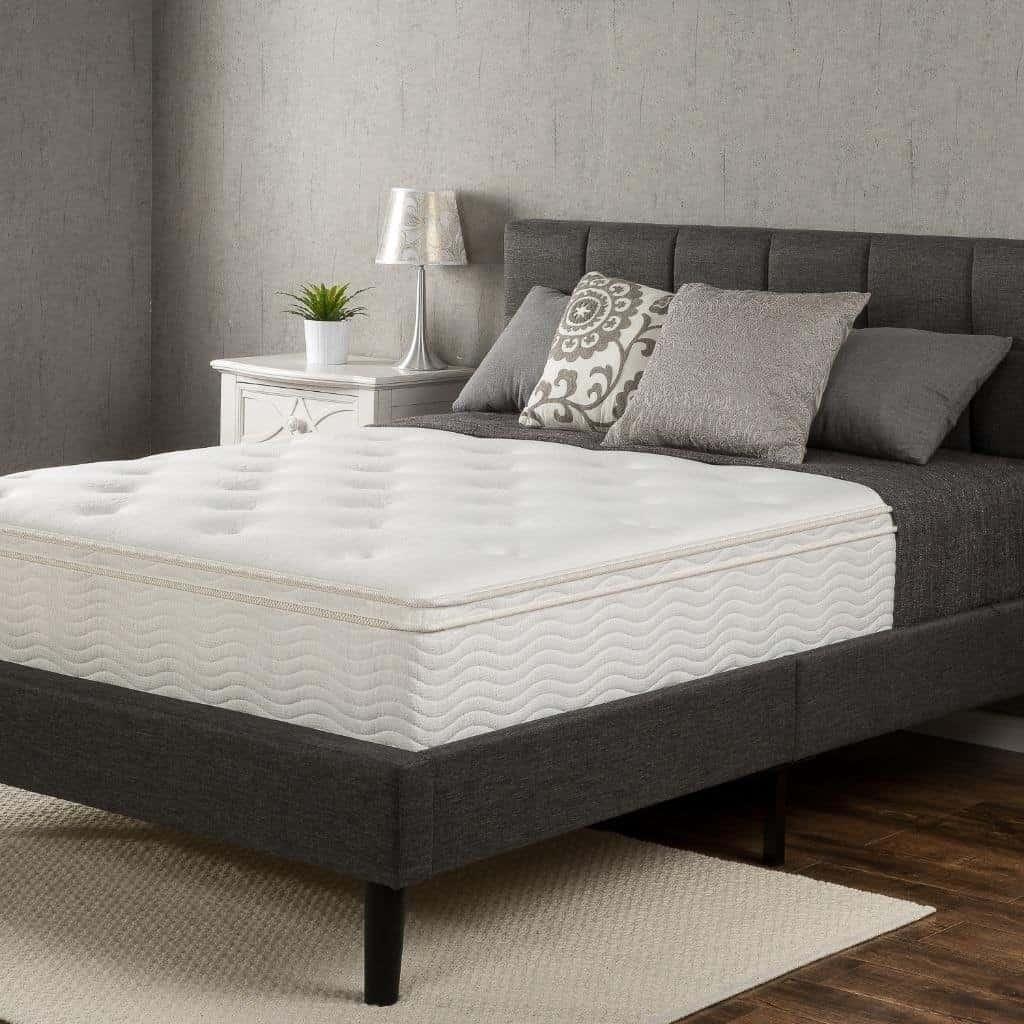 Zinus Sleep Master Ultima Comfort