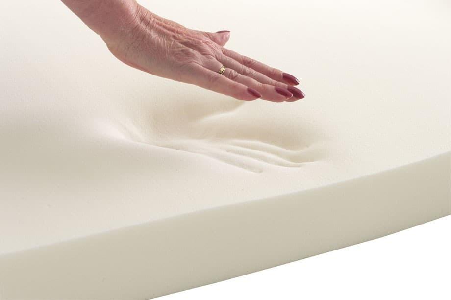 memory foam mattress durability
