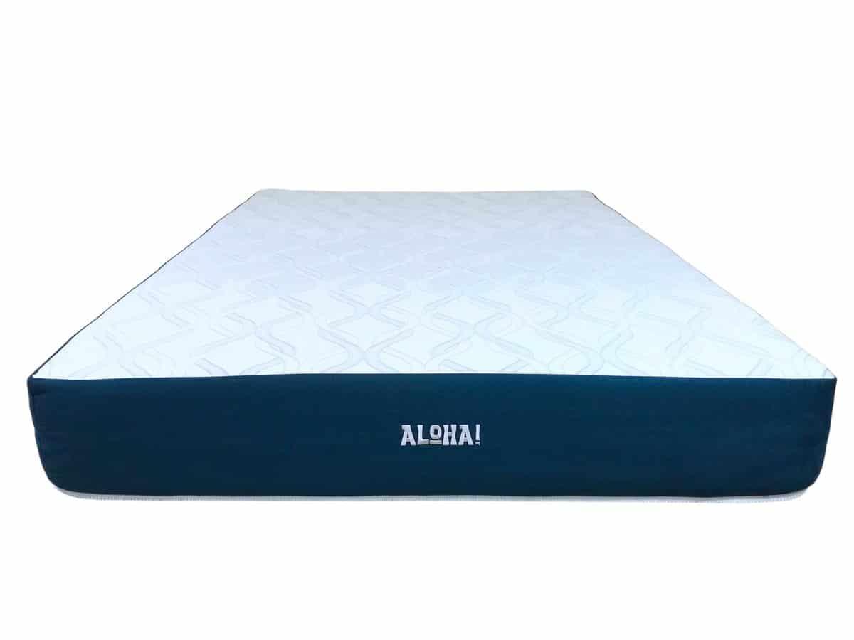 Aloha Sleep Mattress Review