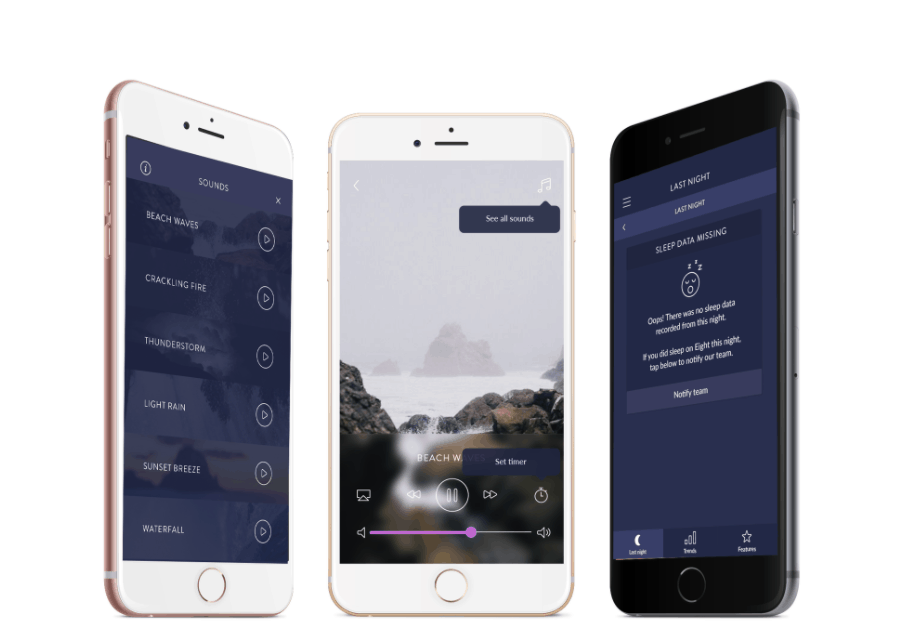 Eight Smart App