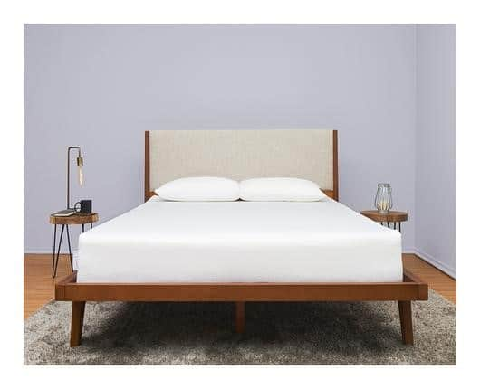 Simple Version of eight sleep mattress