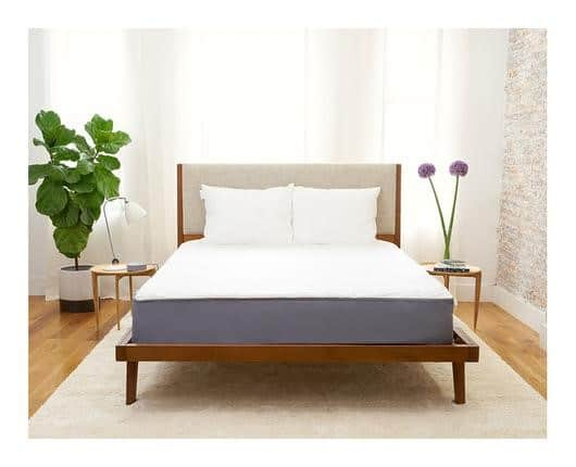 Eight Saturn Mattress Review