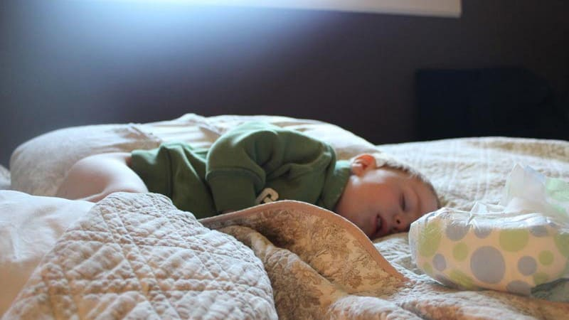 young people may start snoring as well