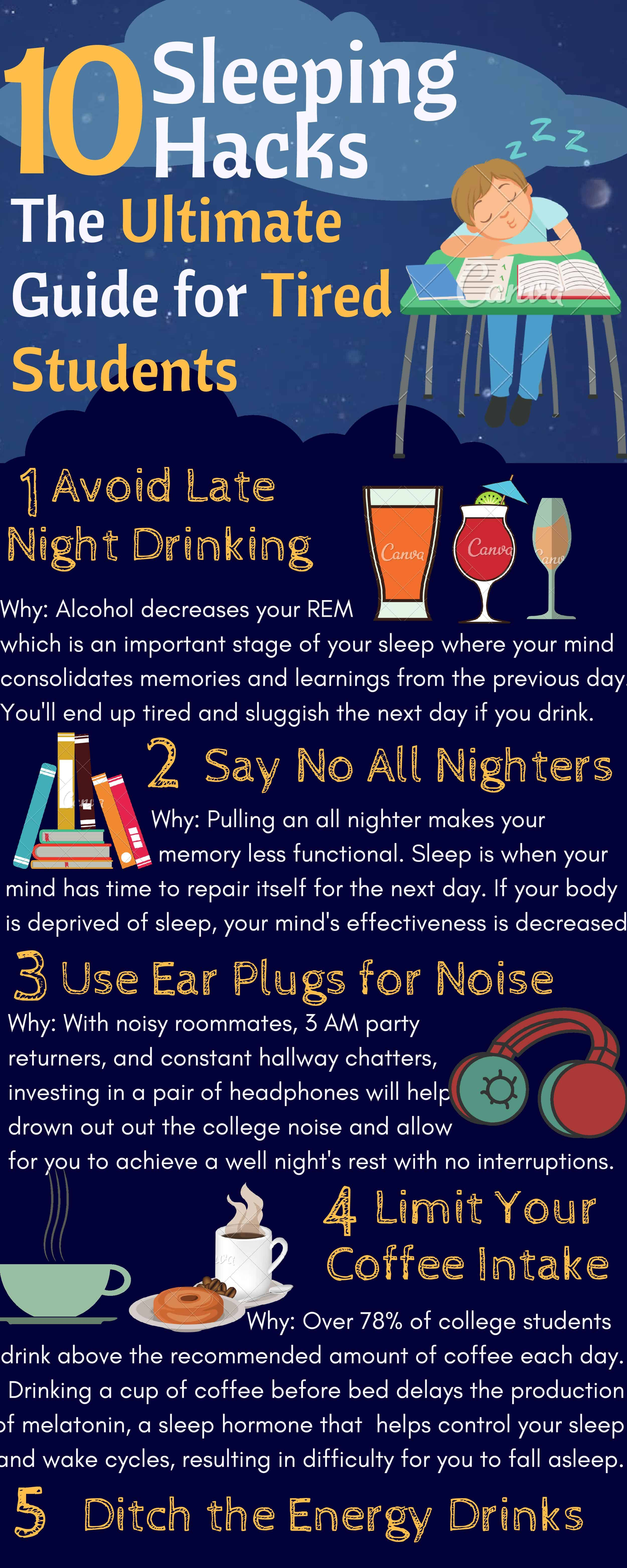 How to Sleep Better_ the Ultimate Guide for Tired sTUDENTS-page-001