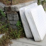 disposal mattress