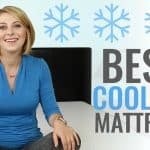 Best cooling mattress for hot sleepers