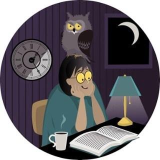 Delayed Sleep Phase Syndrome
