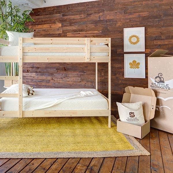 5 Little Monkeys Sleep System Review