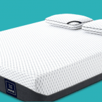 Muse sleep mattress