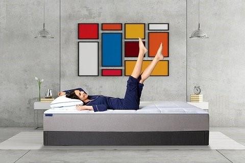 nectar sleep mattress uk review get best mattress. Black Bedroom Furniture Sets. Home Design Ideas