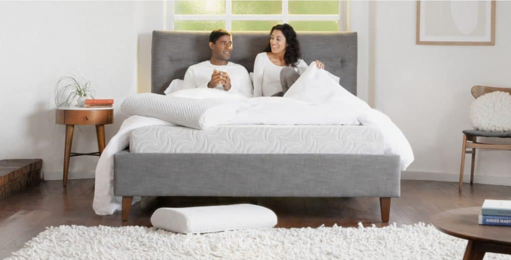 Back Pain Relief & Better Sleep with the Level Sleep® Mattress & Pillow _ Doctor Approved
