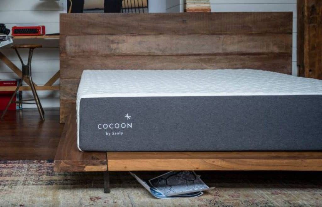 Cocoon by Sealy Chill Mattress