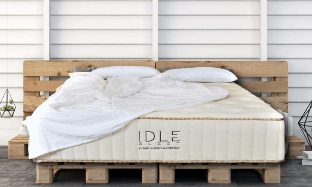 IDLE Sleep Foam Mattress