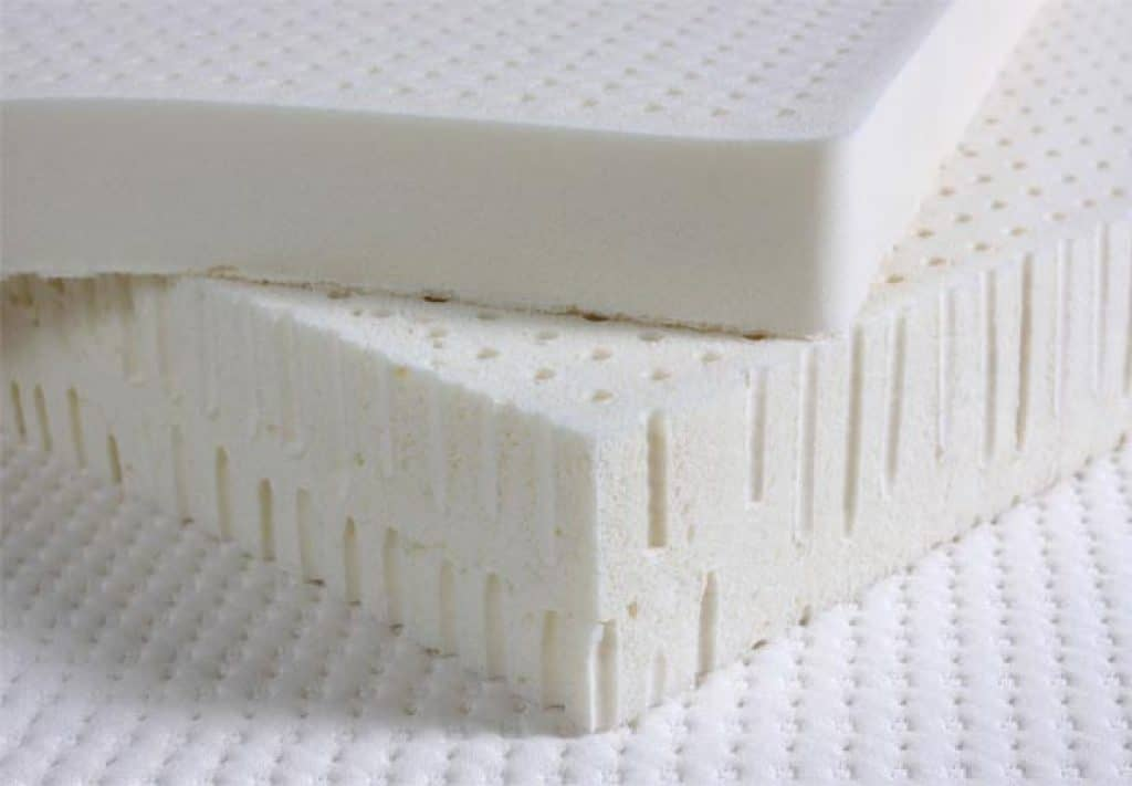 Plush Beds Natural Latex Toppers