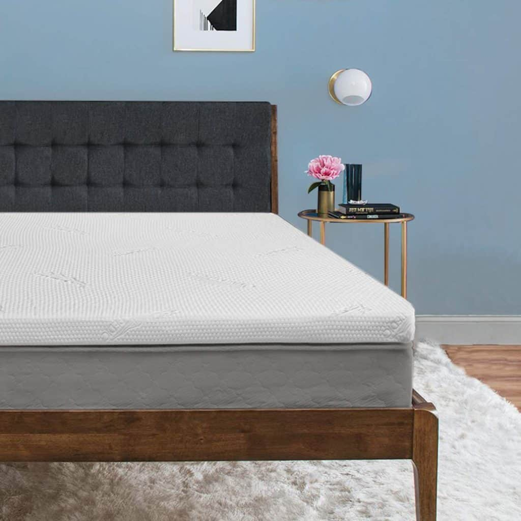 Tempur-Pedic TEMPUR Supreme Mattress Topper