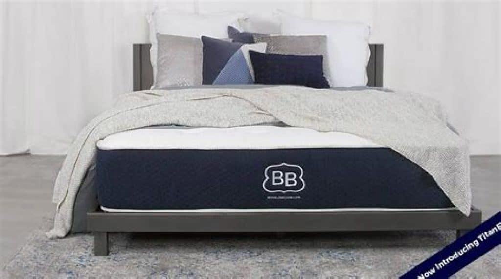 The Allswell Signature Mattress