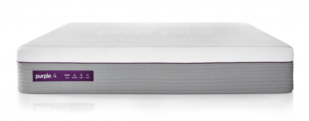 The New Purple Mattress