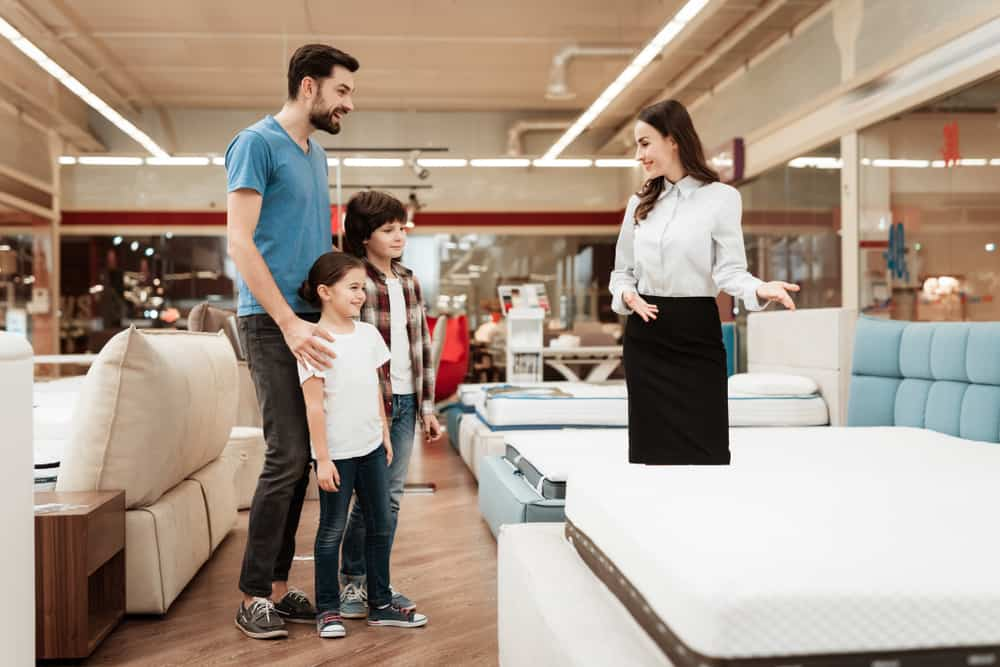 Mattress Sale Guide 2019
