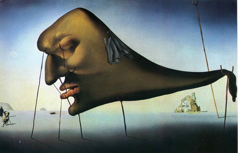 Art and the Neuroscience of Bad Sleep