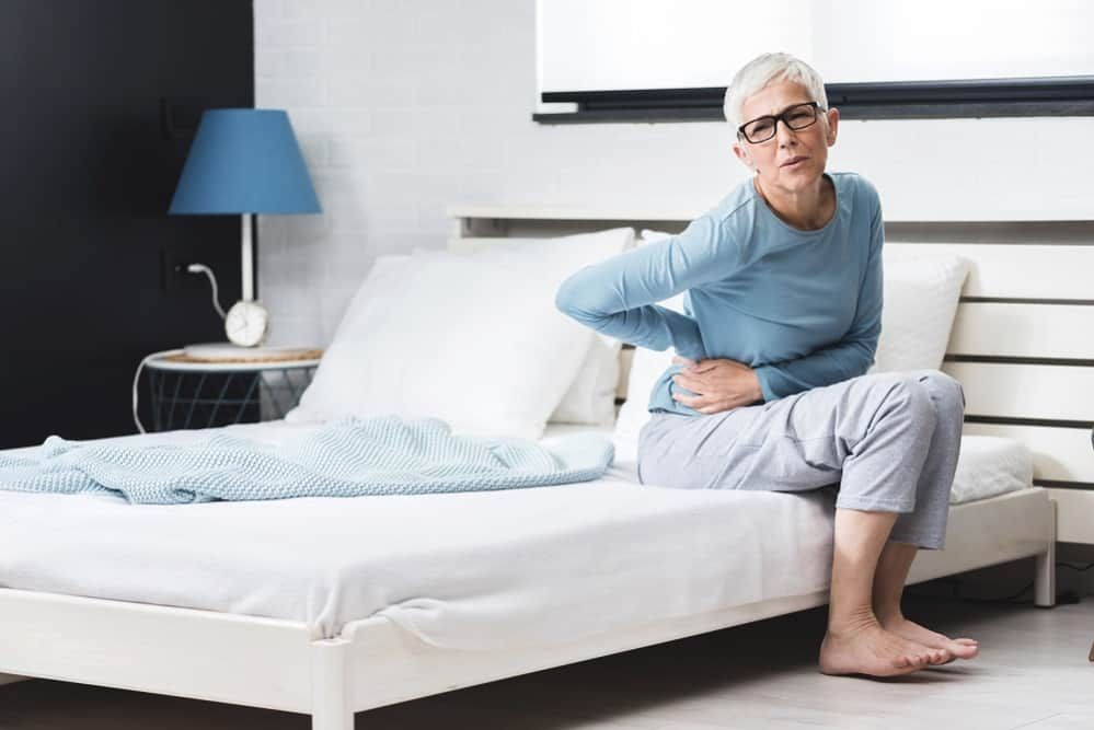 Best Mattress For Arthritis