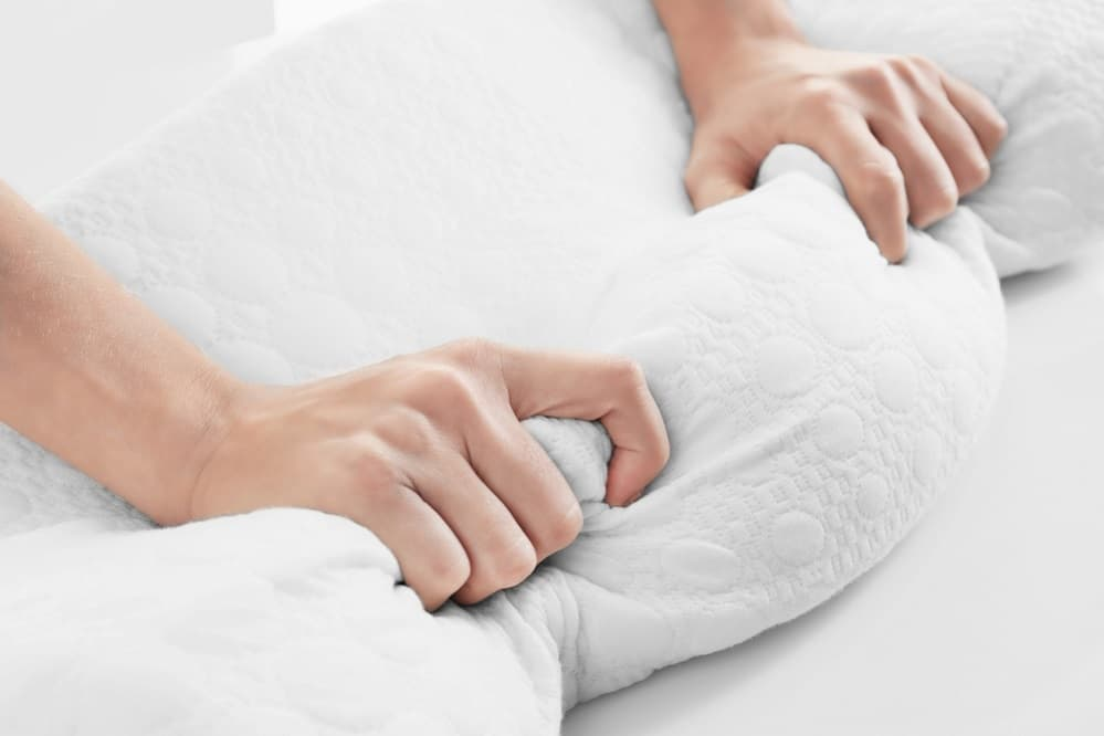 Best Memory Foam Pillow 2020